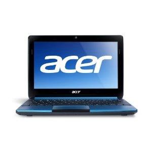 New Laptop : Acer Aspire One AOD270-1679 10.1-Inch Netbook (Aquamarine) $558.00