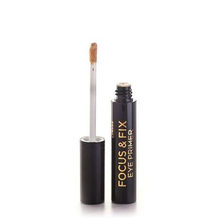 Makeup Revolution Focus & Fix Eye Primer - Original | tambeauty.com