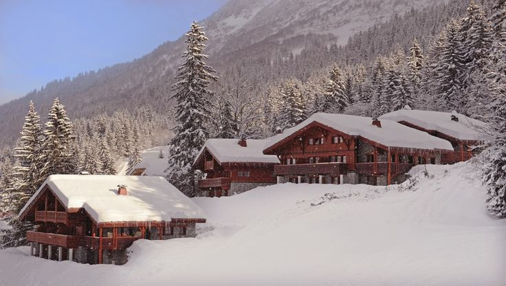 17 best images about club med valmorel chalets on for Maison optimal chambery