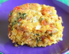 It's Mardi Gras time, and so it's time for crawfish. Crawfish Cornbread is a recipe I have seen in many Louisiana community cookbooks over the years, and I've whipped up a batch or two in my time. I have no idea if this is a traditional Cajun recipe, or started it's life on the [...]