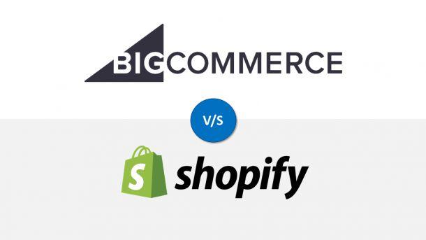 Select the Better eCommerce Platform