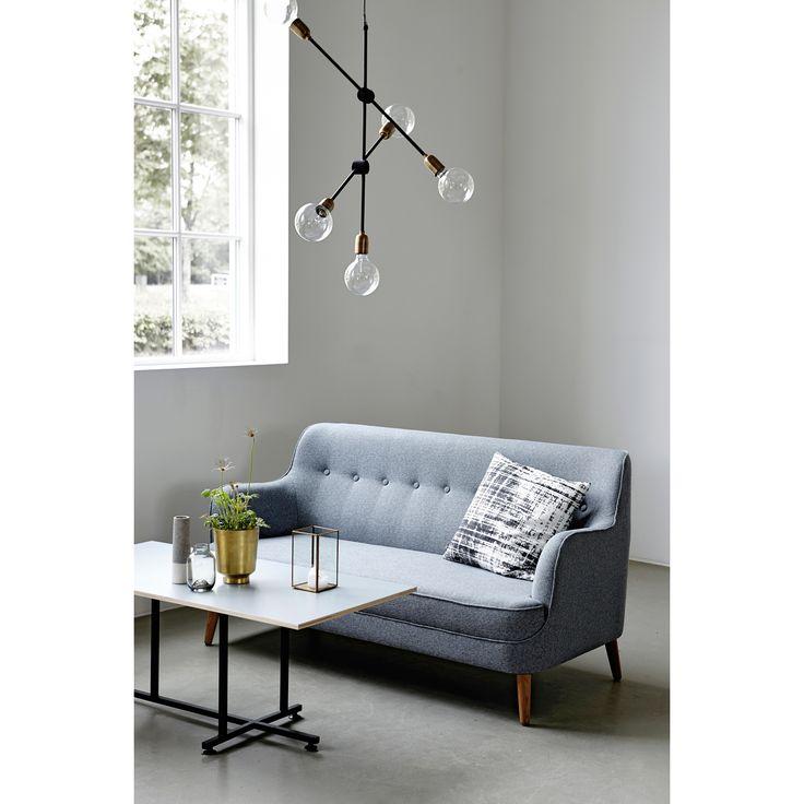 Molecular taklampe, 5 lys – House Doctor – Kjøp møbler online på ROOM21.no