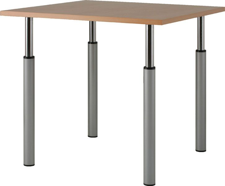 Specialist Tables Adjustable Height Dining Table