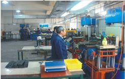 How To Produce Rubber Products