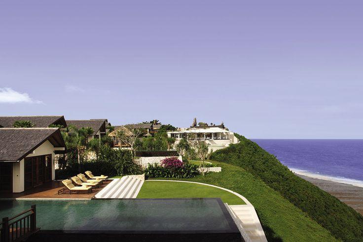 Cliff Residence at Karma Kandara Resort, Bali