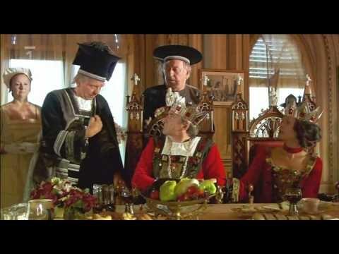Tajemství staré bambitky (2011) pohadka