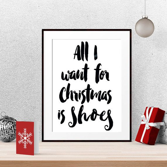 Christmas wall decor Christmas quote Christmas by LUCIAandLUCIANA