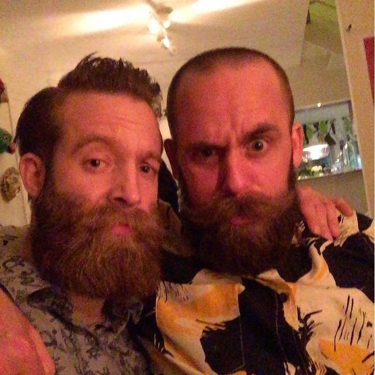 When with friends and you realise that's all that matters! #friends #family #loyaty  #Theswedishbeardcommunity#beard#bearded#beardlife#beardlove#beardoil#moustache#beardman#mustache#mustachewax#skägg#skäggvård#beardstyle#barber#barberlife#beardedlifestyle#eatclean#beardgrooming#beards by thebeardofkris