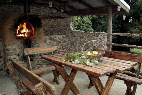 Tussie Mussie Vineyard Retreat - The Official Website of Mornington Peninsula Tourism