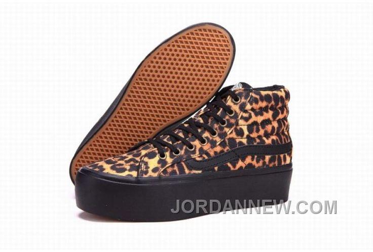 http://www.jordannew.com/vans-sk8hi-platform-leopard-classic-womens-shoes-lastest.html VANS SK8-HI PLATFORM LEOPARD CLASSIC WOMENS SHOES LASTEST Only $74.85 , Free Shipping!