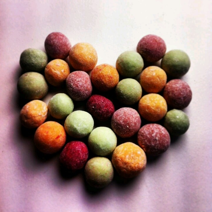 Johan Bülow Lakrids - Choc Coated Liquorice, Danish candy. #sharingiscaringdk