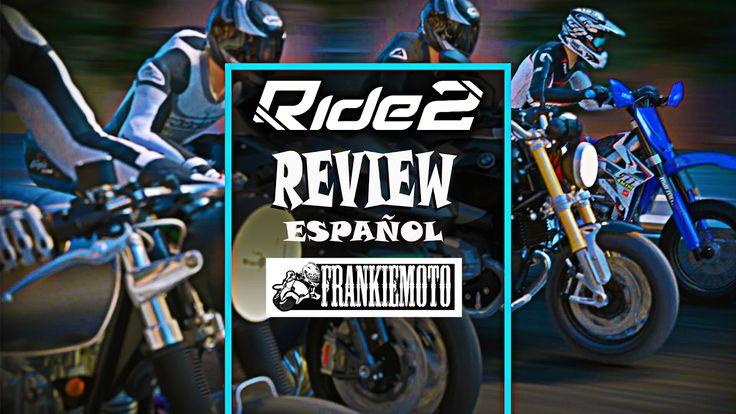 Ride 2 Ps4 Review en Español https://www.youtube.com/watch?v=ZuK9OddZa3Q