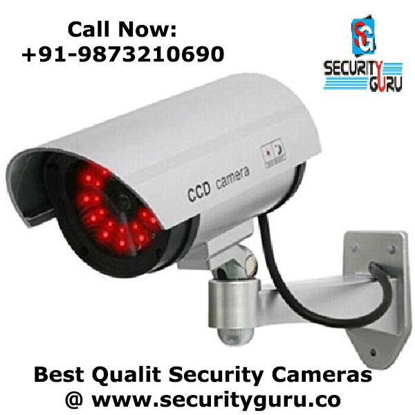Buy Surveillance Cameras, Wireless cameras and CCTV Cameras Online at Best Prices in Delhi NCR - Security Guru