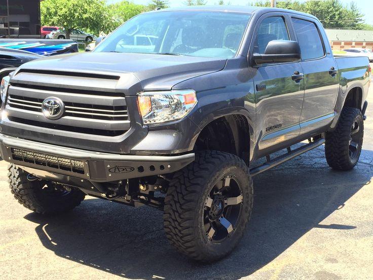 2015 Toyota Tundra Venom Motorsports Photo 75931 2015 Toyota Tundra Toyota Tundra Tundra Truck