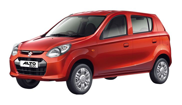 Maruti Suzuki to launch Alto 800 facelift in December on Today New Trend http://www.todaynewtrend.com