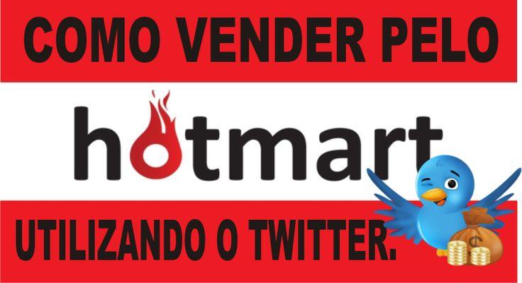 vender pelo Hotmart é o sonho da grande maioria dos produtores, mais poucos são os que conseguem , muitos não utilizam as redes sociais para isto, acesse