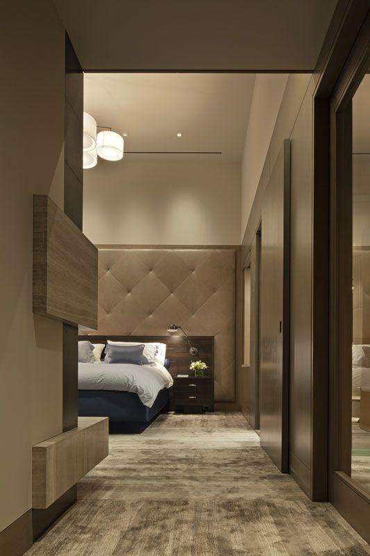 Architect: David Howell, R.A., Interior Design: Melissa Pinto