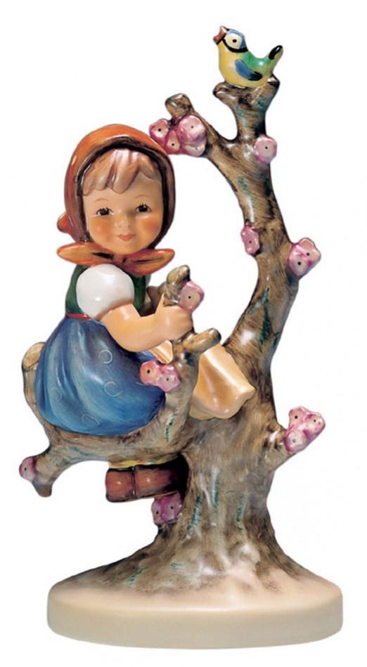 Hummel Apple Tree Girl