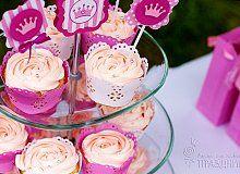 Праздник для принцессы - День рождения девочки - Место, где живет праздник