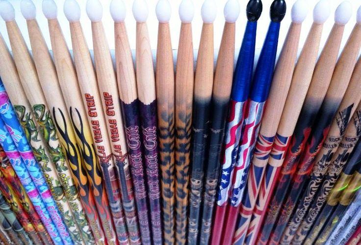 Awesome drum sticks!!