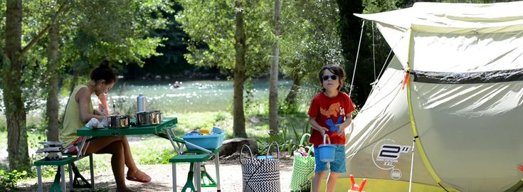 12 best images about campings on pinterest http www for Camping gorges du tarn piscine