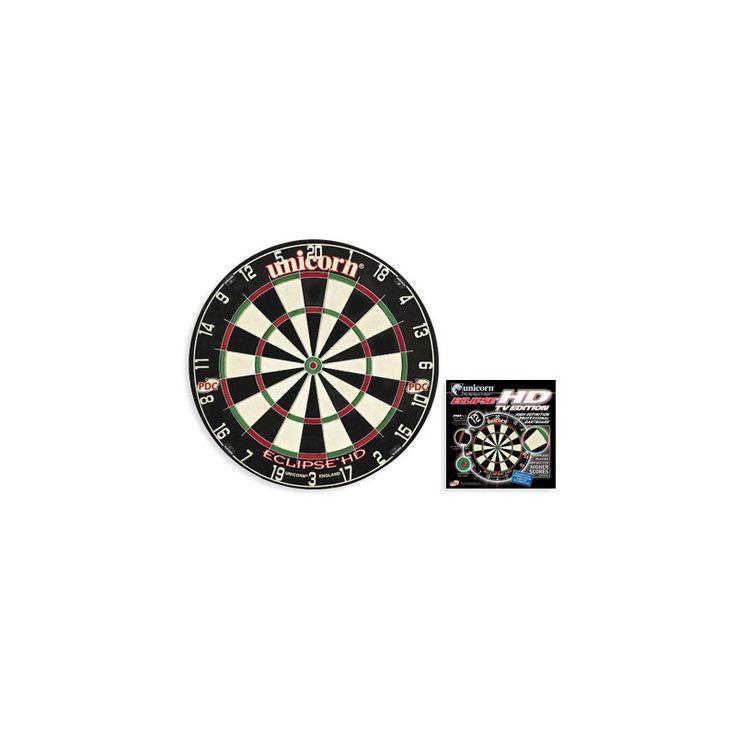 #Funsport #Unicorn #79450   Unicorn 79450 Dartscheibe  Schwarz Weiß     Hier klicken, um weiterzulesen.