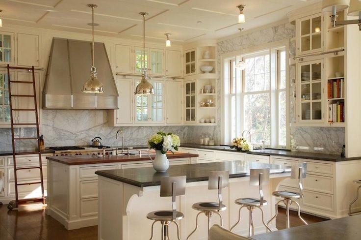 Home Interior • Kitchen