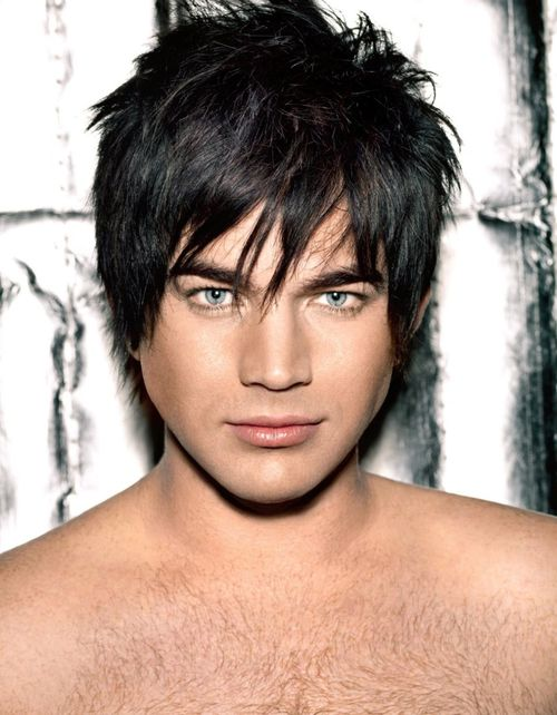 Brilliant 1000 Images About Adam Lambert On Pinterest Short Hairstyles For Black Women Fulllsitofus