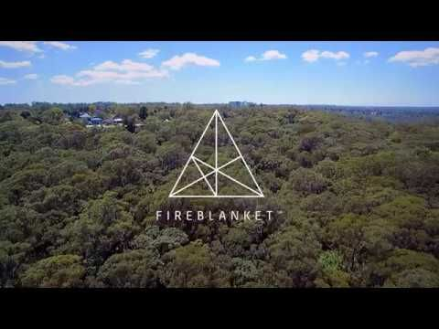 The NRMA Fireblanket Project – What it is