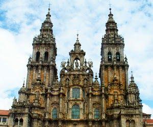 2 Noches en Santiago de Compostela en el Gran Hotel Los Abetos con los Niños Gratis