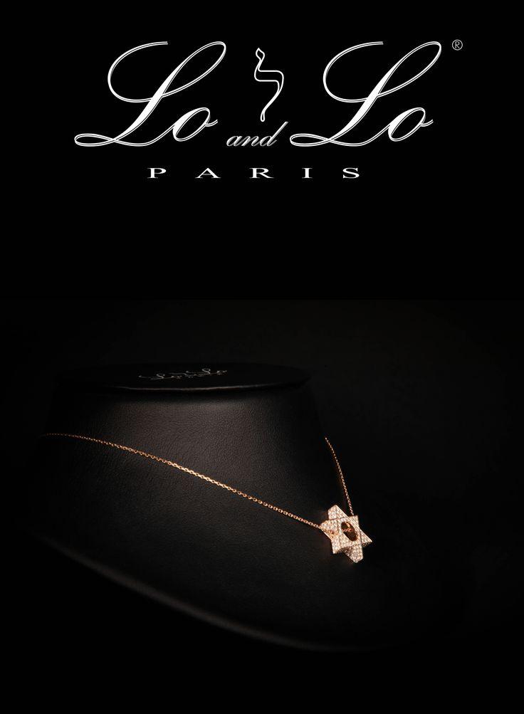 Lo and Lo Passion Diamants, L'éclat Absolu de 180 Diamants