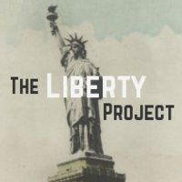 The Liberty Project a fine arts project by Amy Marie Adams - fundraising effort in progress until 12 February 2014. Check out the project link!