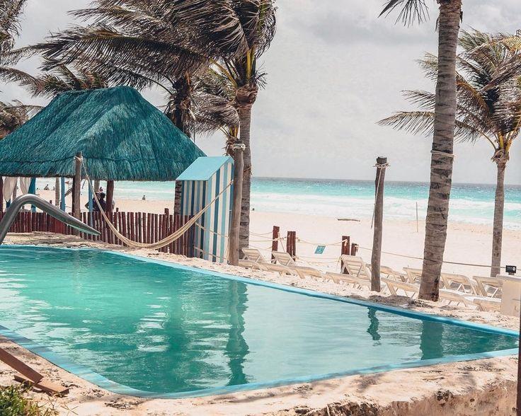 Relaxation... Grand Oasis Cancun   @_kadianhall |  Grand Oasis Cancun #luxuryhotelpix #luxurytraveller  #travelluxury