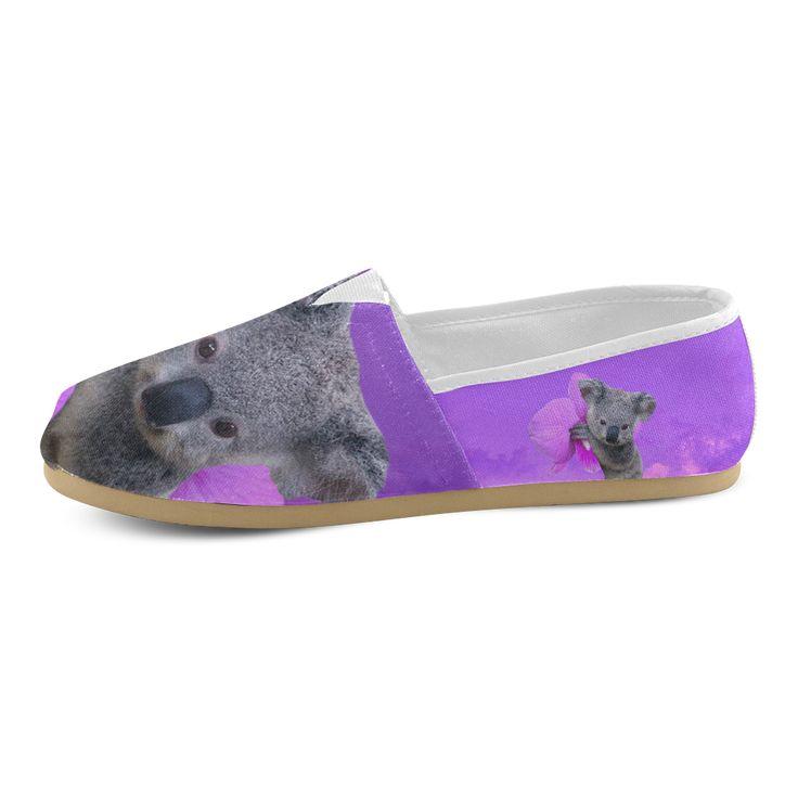 Koala Women's Casual Shoes. FREE Shipping. FREE Returns. #sneakers #koala