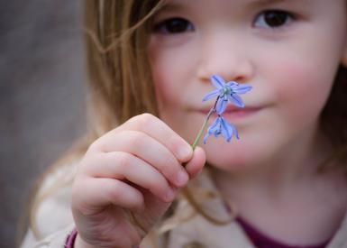 Children's Prayer for Ostara: Help your little ones celebrate the magic of Ostara.