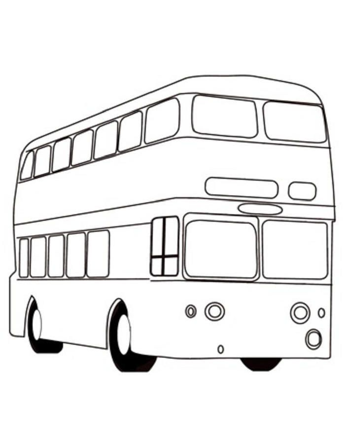 12++ London bus clipart black and white ideas in 2021