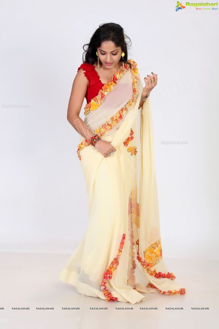 Madhavi Latha Exclusive Image  Tollywood Actress Gallery