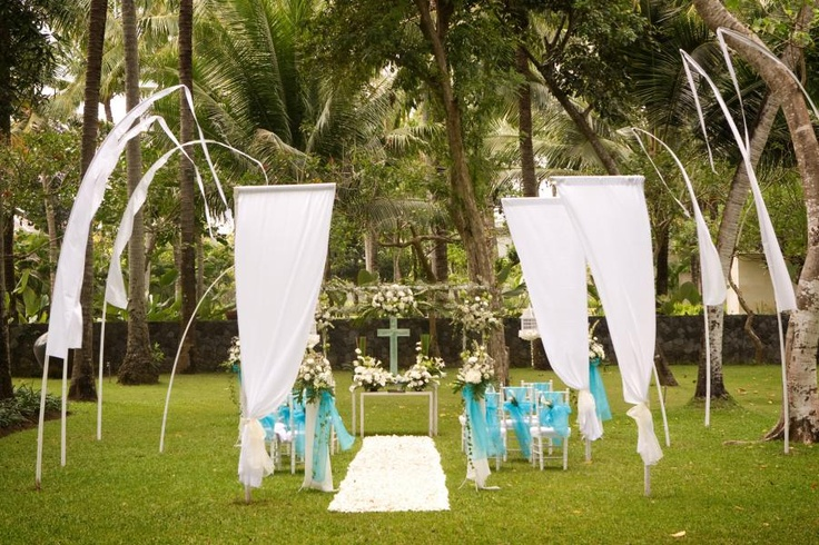 Bali Private Villa Wedding