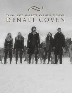 Denali coven <3