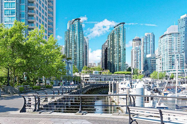 Vancouver, Kanada #vancouver #kanada #semester #resa
