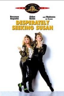 Desperately Seeking Susan / Procura-se Susan Desesperadamente