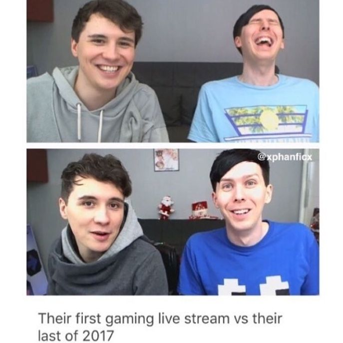 HELLO i'd like to talk about how phil has the exact same