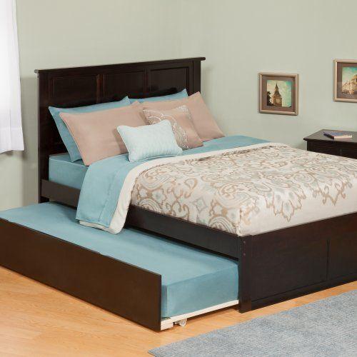 Urban Lifestyle Madison Platform Bed - Kids Storage Beds at Hayneedle