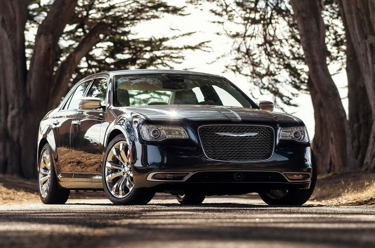 2016 Chrysler 300 available now at Central Florida Chrysler Jeep Dodge! We pride ourselves with an outstanding inventory selection of every color, every option, in stock everyday. You wont get it anywhere else! Located in the heart of Orlando, John Young Parkway and Sand Lake Road.