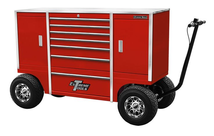"""70""""W 7-Drawer Tool Chest"""