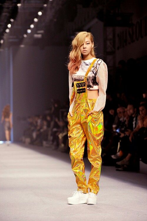 S=YZ SS Seoul Fashion Week 2014