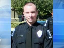 """Pleases Wear Your Blue Wristbands in Support of Charlotte NC. Police Officer Randall """"Wes"""" Kerrick. Wrongfully Accused of Voluntary Manslaughter For Defending His Life Against an Attacker."""
