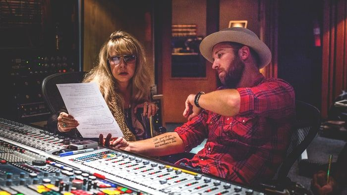 Inside Charles Kelley & Stevie Nicks' 'Southern Accents' - Rolling Stone