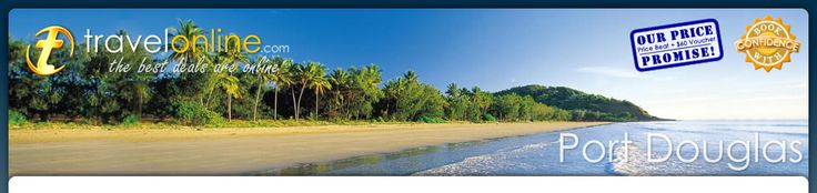 Port Douglas Weather and Climate