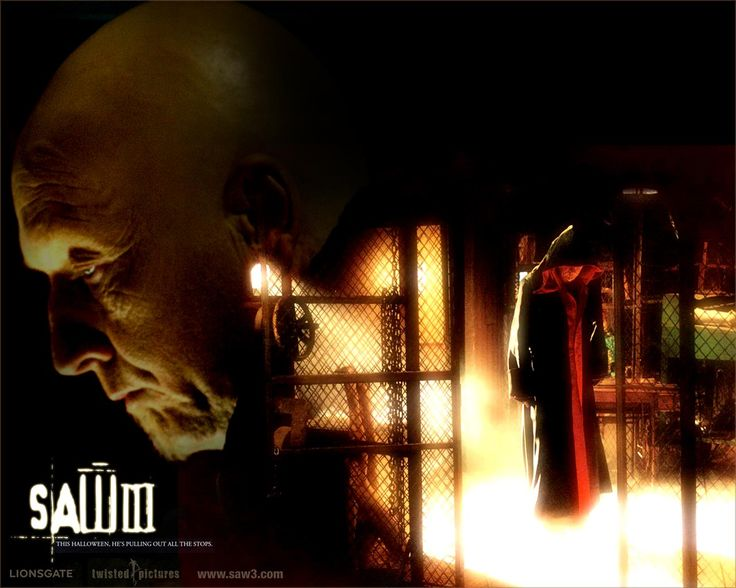 Watch Streaming HD Saw III, starring Tobin Bell, Shawnee Smith, Angus Macfadyen, Bahar Soomekh. Jigsaw kidnaps a doctor to keep him alive while he watches his new apprentice put an unlucky citizen through a brutal test. #Crime #Horror #Thriller http://play.theatrr.com/play.php?movie=0489270